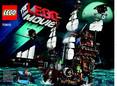 Lego MetalBeard's Sea Cow 70810 - Metalbeard's Sea Cow 70810 Bi 3019 / 288+4 - 70810 V29 - 1