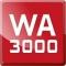 WA3000