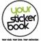 YourStickerBook
