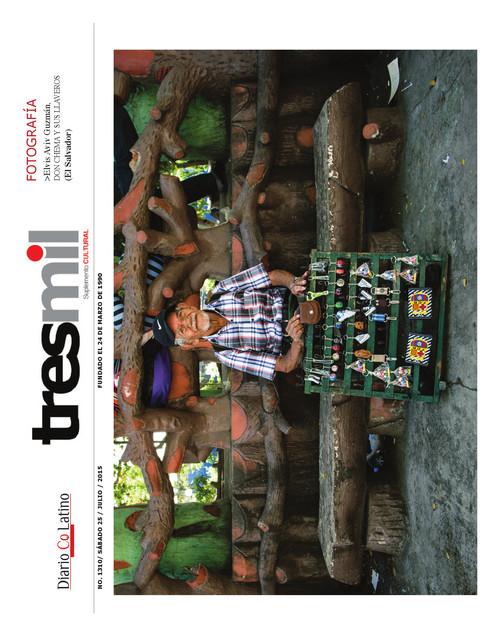 Suplemento TRES MIL 03/01/2015